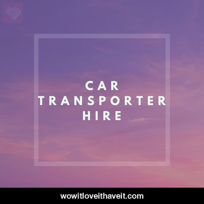 Car Transporter Hire Businesses USA B2B Marketing List - WowitLoveitHaveit