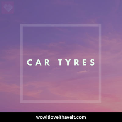 Car Tyres Businesses USA B2B Database - WowitLoveitHaveit