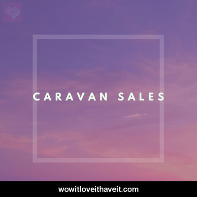 Caravan Sales Businesses USA B2B Data List - WowitLoveitHaveit