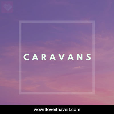 Caravans Businesses USA B2B Mailing List - WowitLoveitHaveit