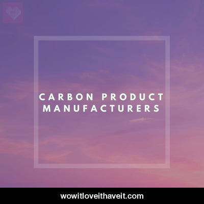 Carbon Product Manufacturers Businesses USA B2B DATA - WowitLoveitHaveit
