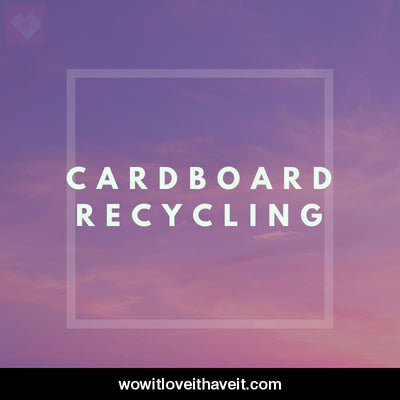 Cardboard Recycling Businesses USA B2B Sales Leads - WowitLoveitHaveit