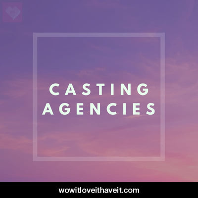 Casting Agencies Businesses USA B2B Data List - WowitLoveitHaveit