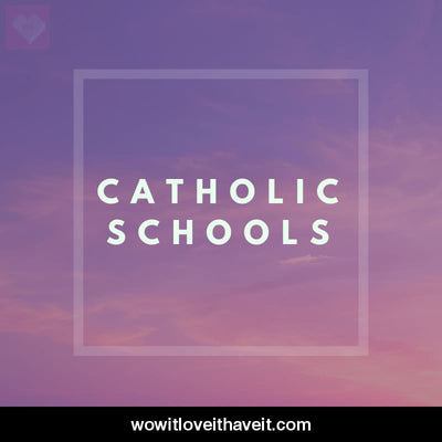 Catholic Schools Businesses USA B2B Business Data - WowitLoveitHaveit