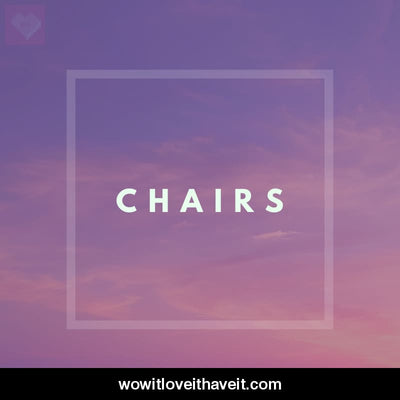 Chairs Businesses USA B2B Marketing List - WowitLoveitHaveit