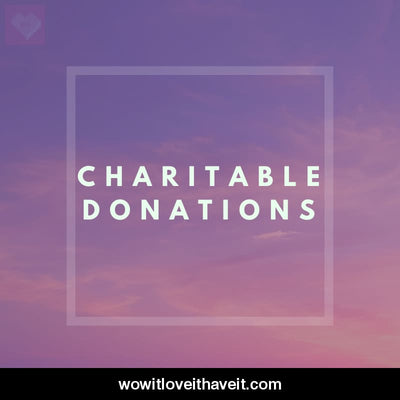 Charitable Donations Businesses USA B2B Sales Leads - WowitLoveitHaveit
