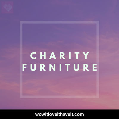 Charity Furniture Businesses USA B2B Business Data - WowitLoveitHaveit