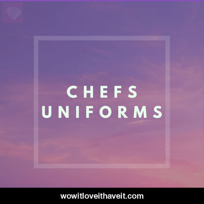 Chefs Uniforms Businesses USA B2B Data List - WowitLoveitHaveit