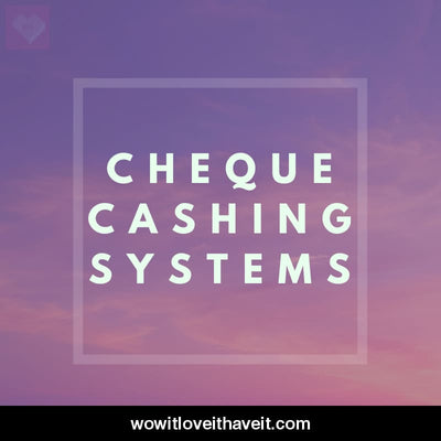 Cheque Cashing Systems Businesses USA B2B Data - WowitLoveitHaveit