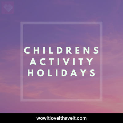 Childrens Activity Holidays Businesses USA B2B Email List - WowitLoveitHaveit