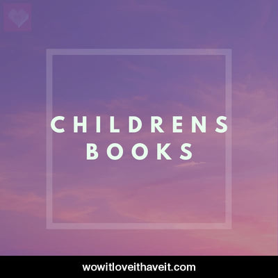 Childrens Books Businesses USA B2B Mailing List - WowitLoveitHaveit