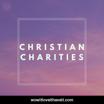 Christian Charities Businesses USA B2B Marketing List - WowitLoveitHaveit