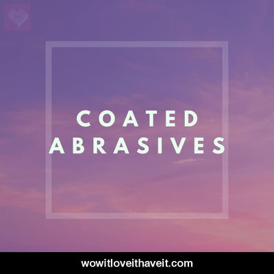 Coated Abrasives Businesses USA B2B Marketing List - WowitLoveitHaveit