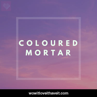 Coloured Mortar Businesses USA B2B Leads - WowitLoveitHaveit