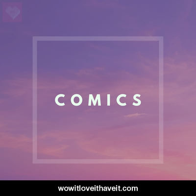 Comics Businesses USA B2B DATA - WowitLoveitHaveit