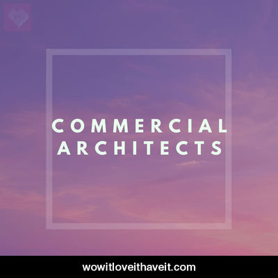 Commercial Architects Businesses USA B2B Data List - WowitLoveitHaveit