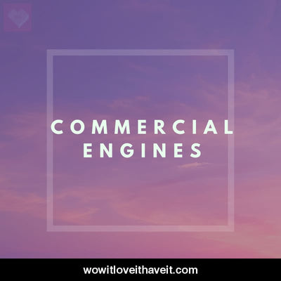 Commercial Engines Businesses USA B2B Database - WowitLoveitHaveit
