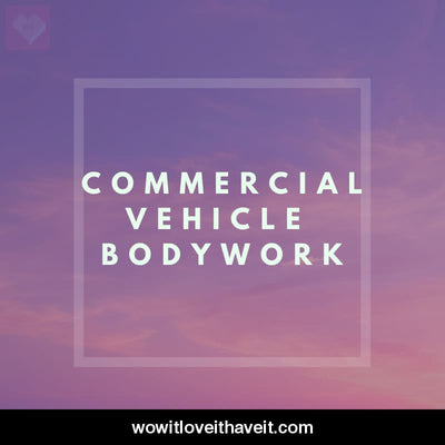 Commercial Vehicle Bodywork Businesses USA B2B Email List - WowitLoveitHaveit