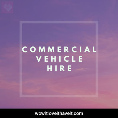 Commercial Vehicle Hire Businesses USA B2B Database with Emails - WowitLoveitHaveit