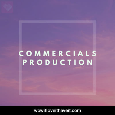 Commercials Production Businesses USA B2B Marketing List - WowitLoveitHaveit