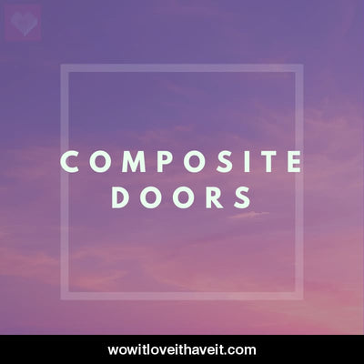 Composite Doors Businesses USA B2B Sales Leads - WowitLoveitHaveit