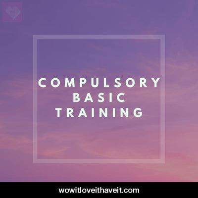 Compulsory Basic Training Businesses USA B2B Business Data - WowitLoveitHaveit