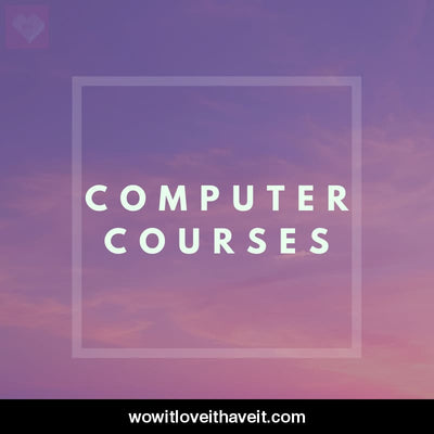 Computer Courses Businesses USA B2B Marketing Lead List - WowitLoveitHaveit