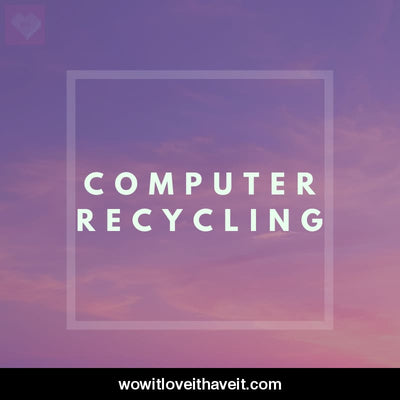Computer Recycling Businesses USA B2B Mailing List - WowitLoveitHaveit