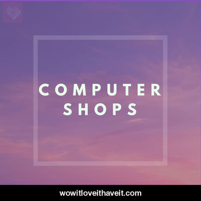 Computer Shops Businesses USA B2B Sales Leads - WowitLoveitHaveit