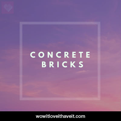 Concrete Bricks Businesses USA B2B Data List - WowitLoveitHaveit