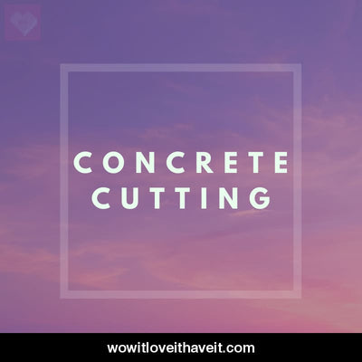 Concrete Cutting Businesses USA B2B Data List - WowitLoveitHaveit
