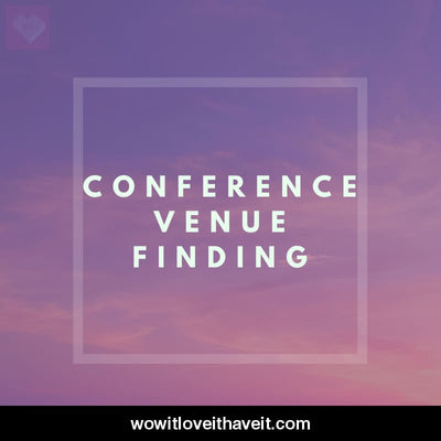 Conference Venue Finding Businesses USA B2B Data - WowitLoveitHaveit