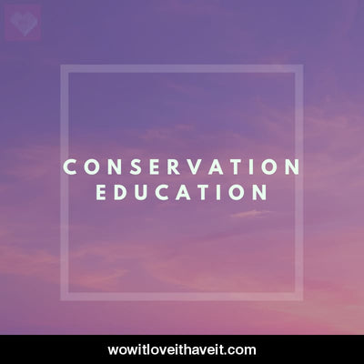 Conservation Education Businesses USA B2B Leads - WowitLoveitHaveit