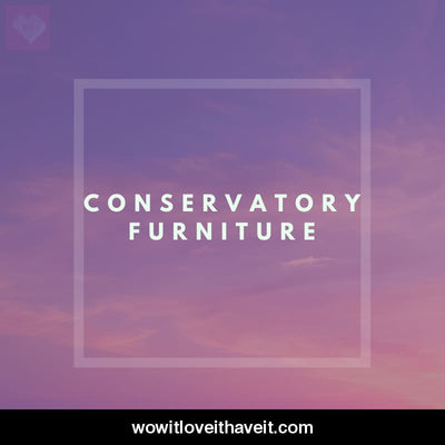 Conservatory Furniture Businesses USA B2B Data - WowitLoveitHaveit
