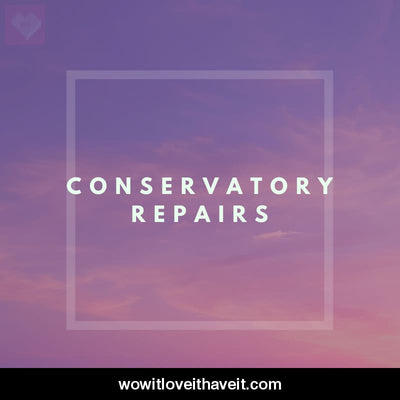 Conservatory Repairs Businesses USA B2B Data List - WowitLoveitHaveit