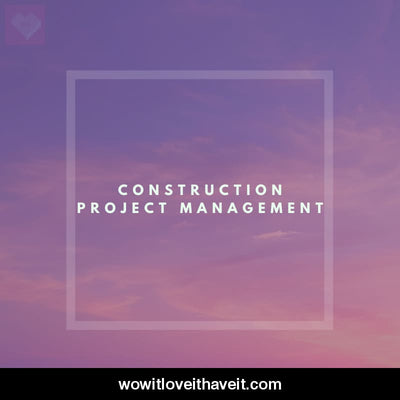 Construction Project Management Businesses USA B2B Marketing List - WowitLoveitHaveit