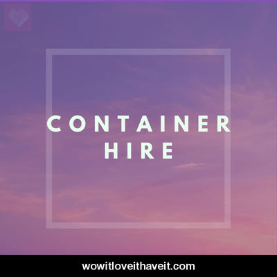 Container Hire Businesses USA B2B Business Data - WowitLoveitHaveit
