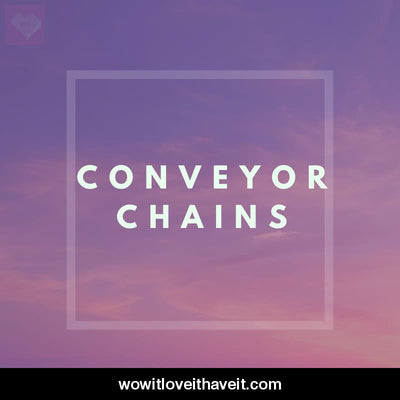 Conveyor Chains Businesses USA B2B Email List - WowitLoveitHaveit
