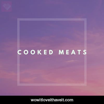 Cooked Meats Businesses USA B2B Sales Leads - WowitLoveitHaveit
