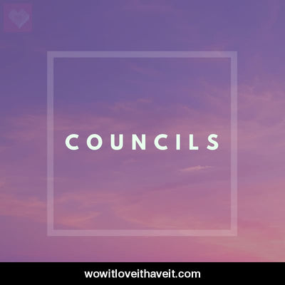 Councils Businesses USA B2B Data List - WowitLoveitHaveit