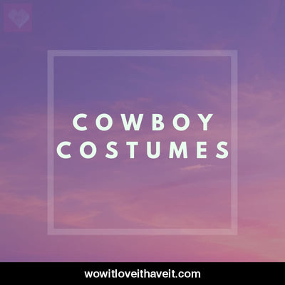 Cowboy Costumes Businesses USA B2B DATA - WowitLoveitHaveit