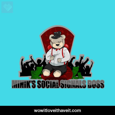 Miniks Social Signals Boss Twitter Auto Poster Bot - Wowitloveithaveit