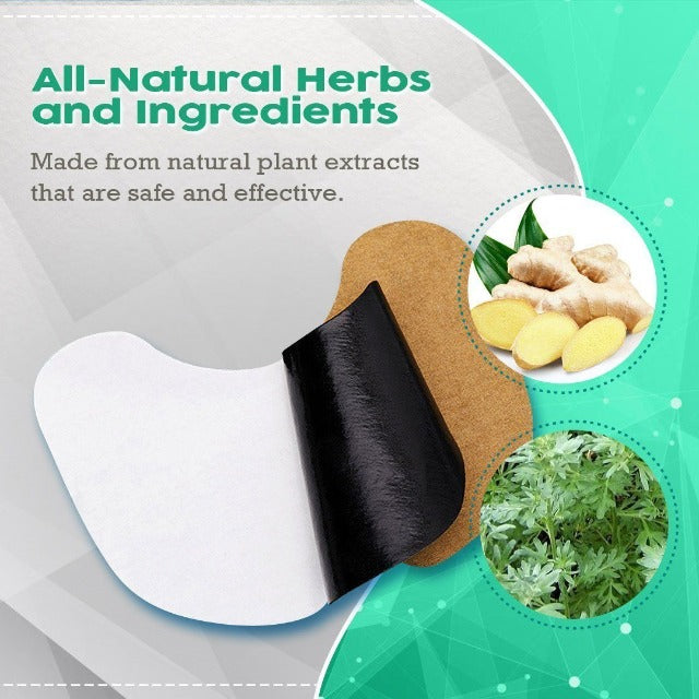 PAINFREE™ : Herbal Knee Pain Relief Patch
