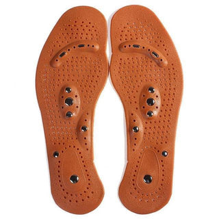 SLIMINS™ : Acupuncture Pain Relief Insoles