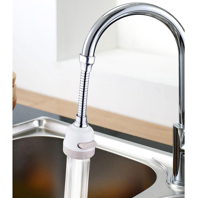 KITOOL™ : Moveable Kitchen Tap Head