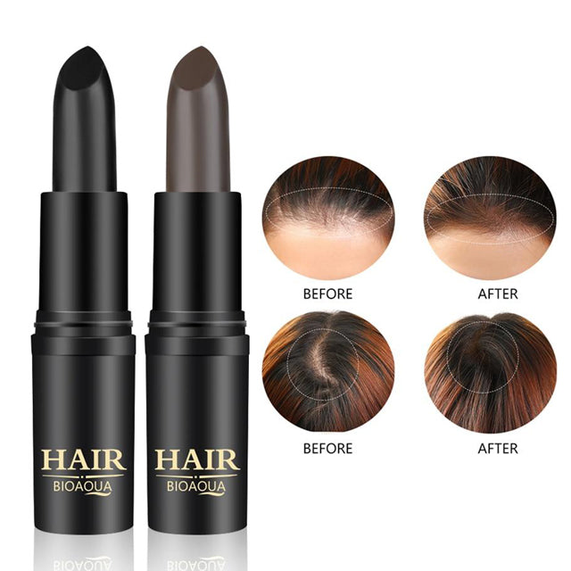 HAIRPEN™ : Herbal Hair Cover Stick