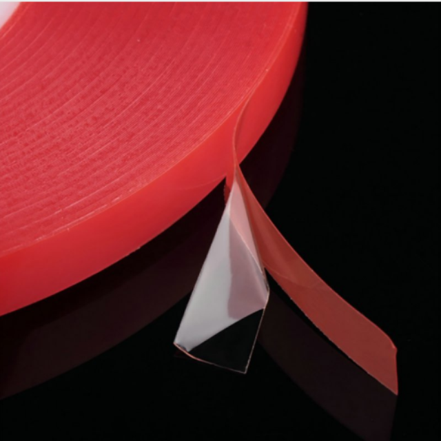 DOUBLTAP™ : High Strength Double-Sided Adhesive Tape