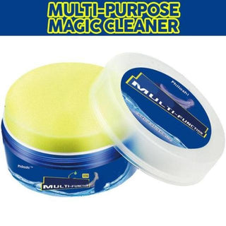 ALLCLEAN™ : Natural Multi Purpose Cleaner & Polisher