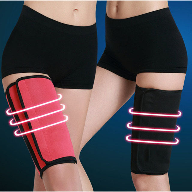 LEGSHAP™ : Sauna Leg Shaper - Anti-cellulite Brace