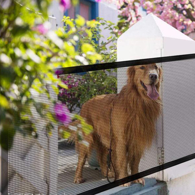 PETGAT™ : Safe Gate For Pets
